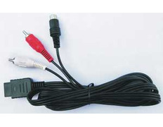 Cable S-Video Stereo PS3 Dragonplus