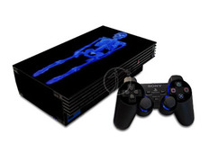 PS2 Skeleton X