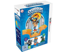 Skylanders: Spyros Adventure 3DS