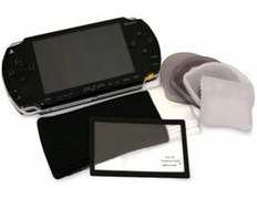 Starter Pack For PSP/PSP Lite