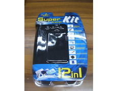 Super Travel Kit for NDS Lite 12 in 1