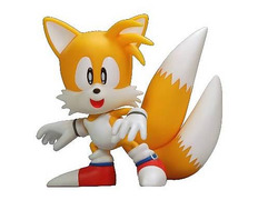 Sonic the Hedgehog - Tails 11cm