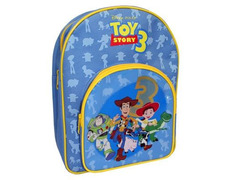 Toy Story 3 - Backpack Toy Story Blue