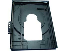 CD/DVD Tray with Door V4-V8 (3