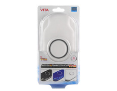 Airform Game Pouch PS Vita White