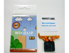 Wii-Clip V13 (for Wiizard)
