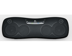 Logitech Wireless Boombox Z715