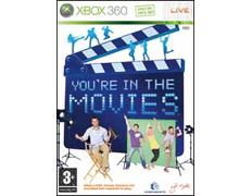You are in the Movies + Cámara Xbox 360