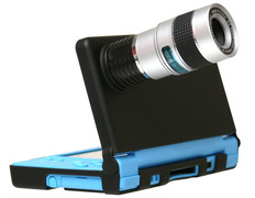 Zoom Case for DSi