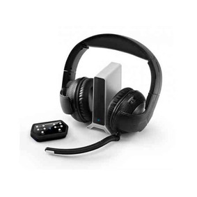 casque wireless pour ps3 thrustmaster y400pw. Black Bedroom Furniture Sets. Home Design Ideas
