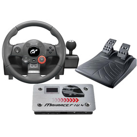 logitech driving force gt xbox one con xcm f1 converter maxrace
