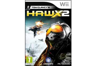 Tom Clancy H.A.W.X. 2 Wii
