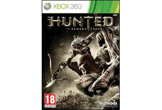 Hunted: The Demons Forge Xbox 360