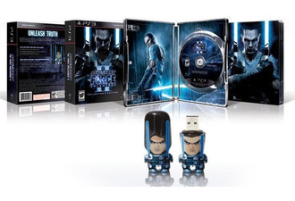 Star Wars: The Force Unleashed 2 (Limited Edition) PS3