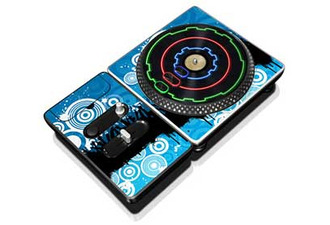 Skin DJ Hero Crowd Favorite PS3/Xbox 360