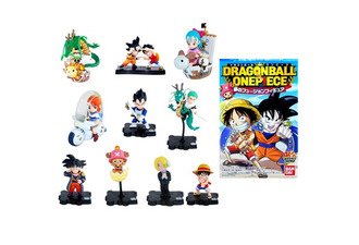 Surprise Box Dragon Ball x One Piece