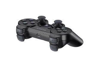 Dual Shock 3 Black PS3