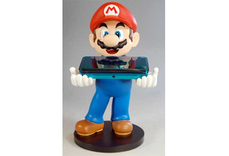 Super Mario - Nintendo DSi/3DS Holder