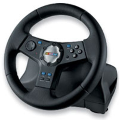 pilote volant fgt rumble 3 in 1