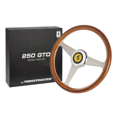 thrustmaster ferrari 250 gto wheel add on pc. Black Bedroom Furniture Sets. Home Design Ideas