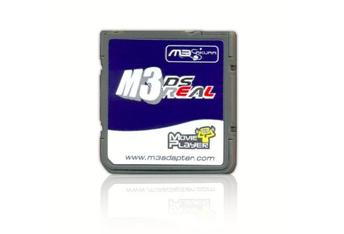 M3 DS Real - Rumble Pack Version