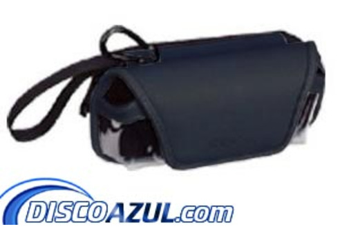 Carrying Case GS200 PSP Negra