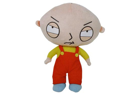 Family Guy - Plush Stewie