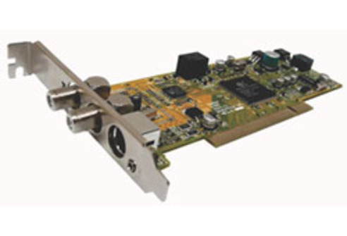 Receptor de TV Digital Terrestre Real Combo PCI