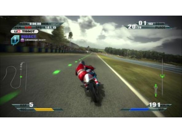Moto GP 09/10 Xbox 360