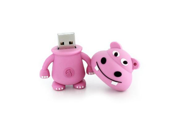 Woxter Wiki Hipo USB 4 GB