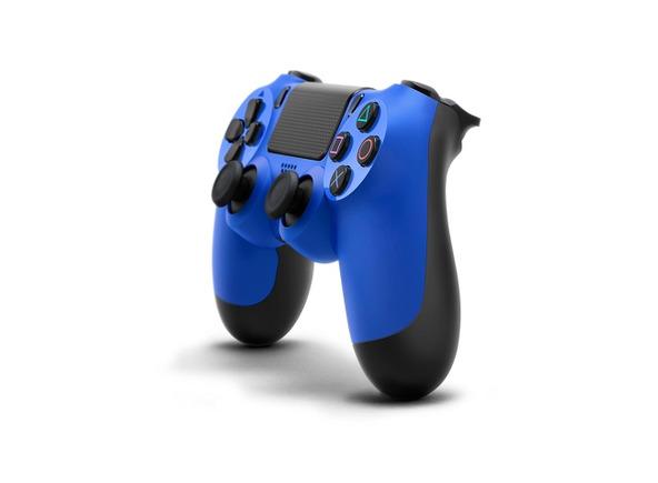 PS4 Wireless Controller Blue