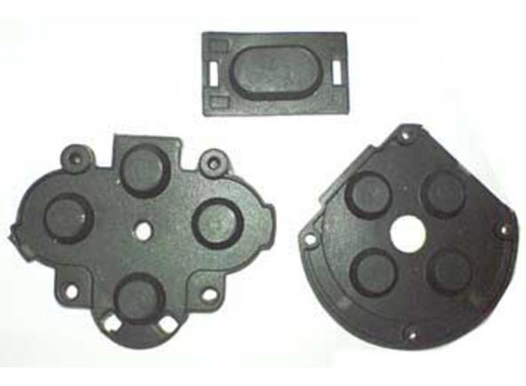 D-Pad Rubber PSP