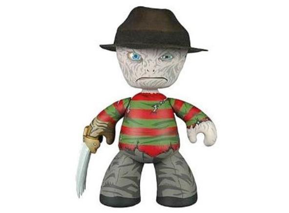Freddy Krueger Serious (15cm) - Mez-itz