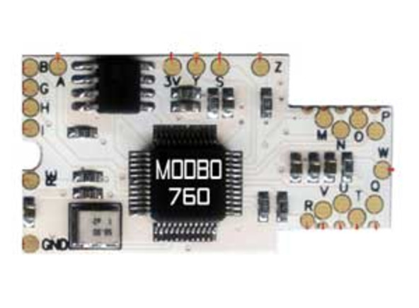 Chip PS2/Two Modbo 760