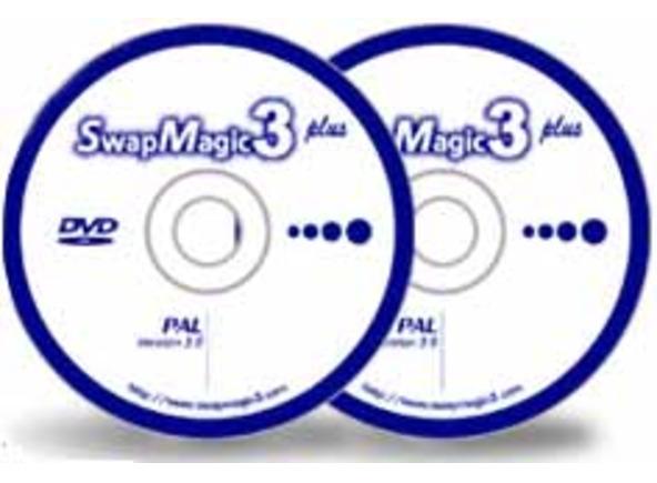 Swap Magic 3.6