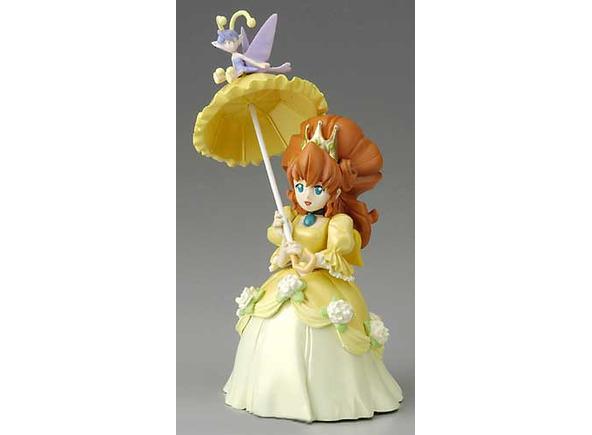 Princess Tiara - Kinu Nishimura