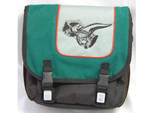 Nintendo Wii Zelda Messenger Bag