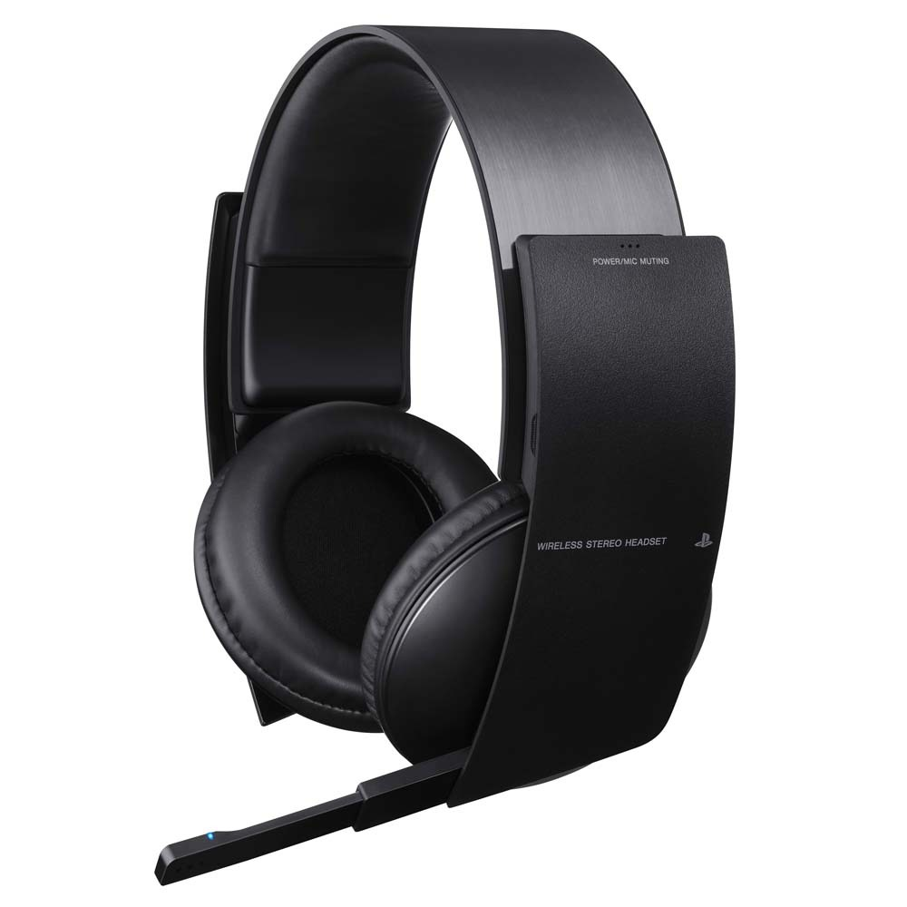 cascos wireless ps4