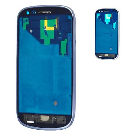 df72289ff44 Marco frontal Samsung Galaxy S3 Mini - DiscoAzul.com