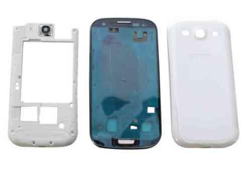 e0e3fa54274 Cambio carcasa completa Samsung Galaxy S III - DiscoAzul.com