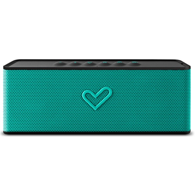 energy sistem music box b2 bluetooth verde. Black Bedroom Furniture Sets. Home Design Ideas