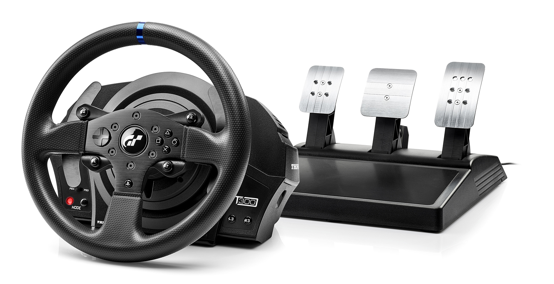 T300RS GTEdition wheel pedalSet Playseat Oficial