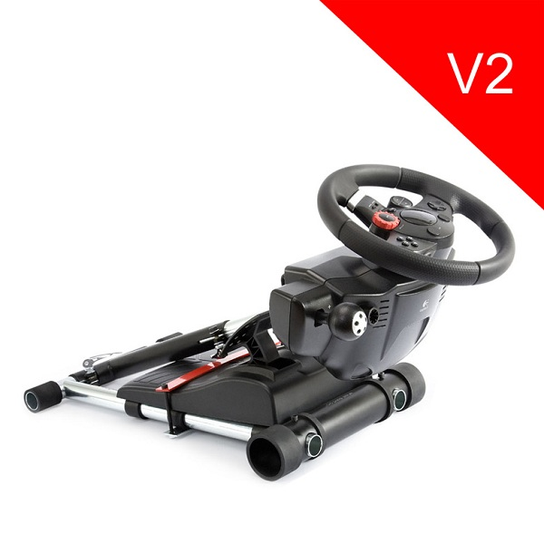 gtr 2 driving force pro: