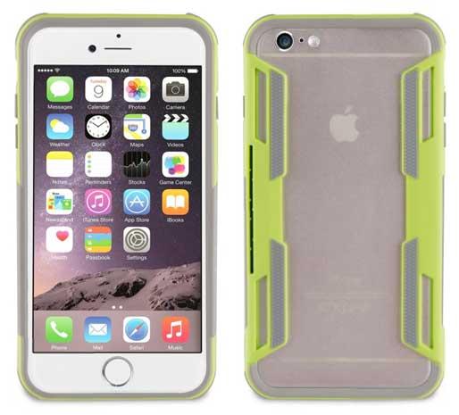 carcasa iphone 6s antideslizante