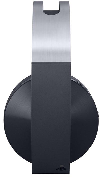 Auriculares 7 1 Wireless Platinum Ps4 Discoazul Com