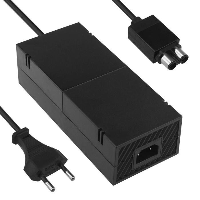 how to take apart xbox 360 power supply