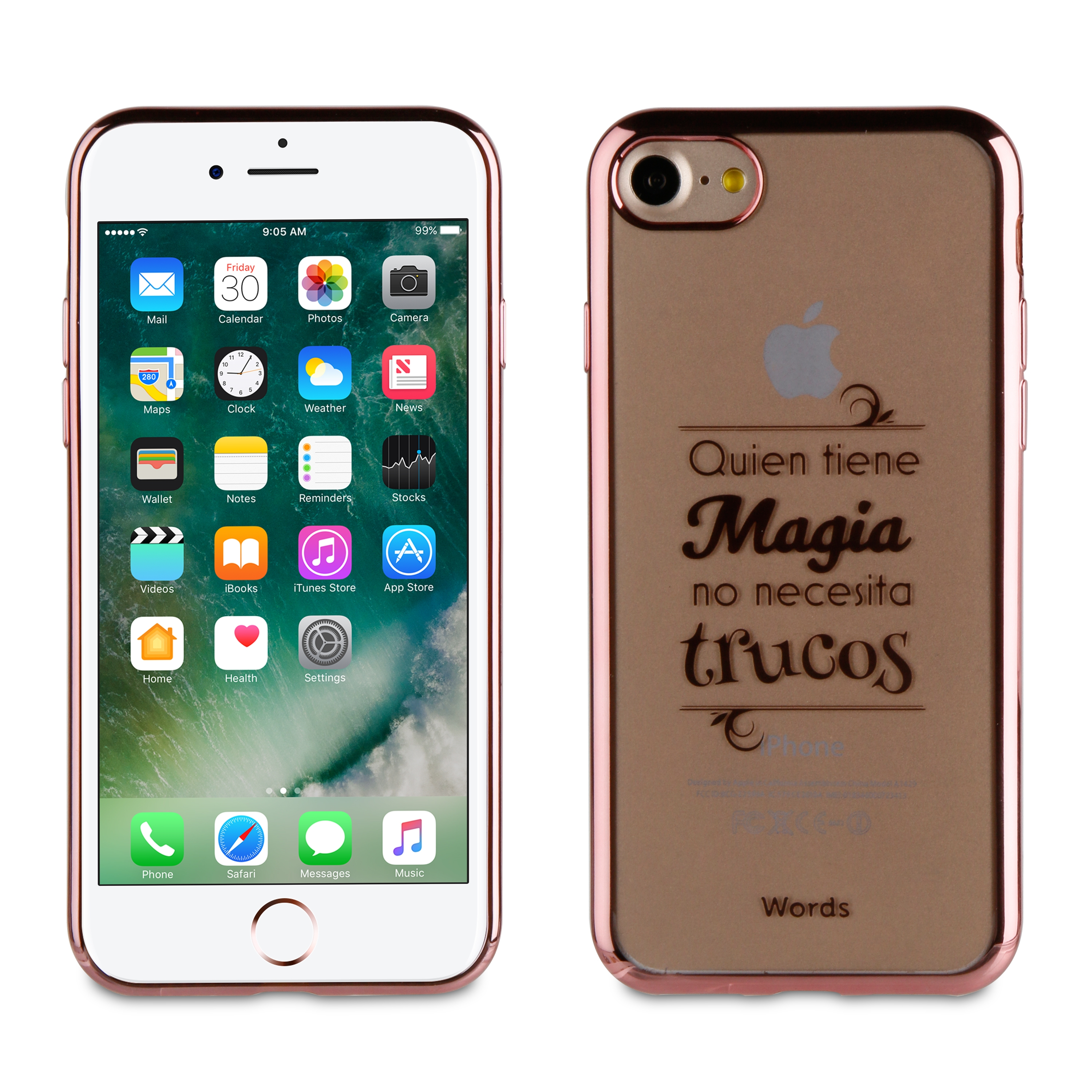 carcasas iphone 7 apple