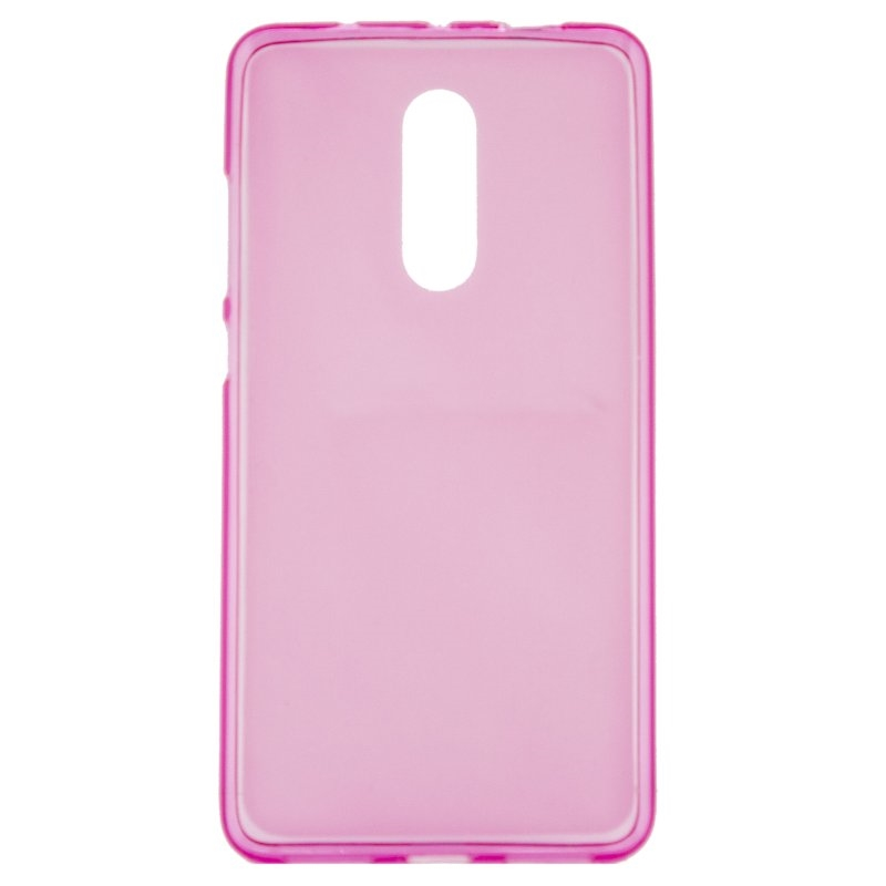 competitive price 96835 1bb93 TPU Case Xiaomi Redmi Note 4 Pink X-One