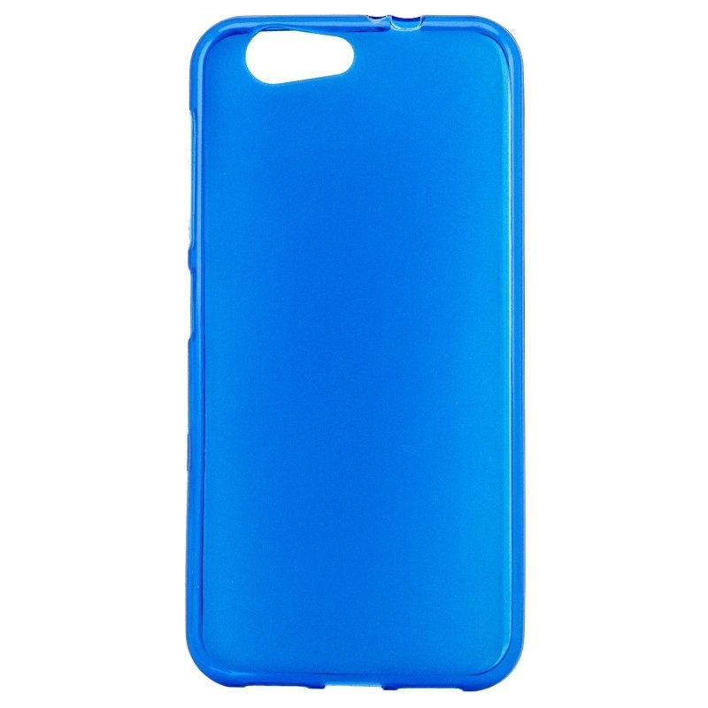 TPU Case ZTE Blade A512 Blue X-One