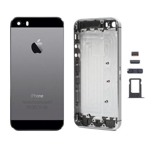 carcasas iphone 5se